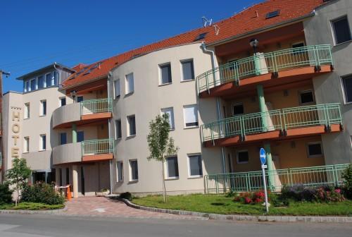 Hotel Makár Pécs