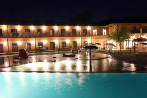 Hotel Termálkristály Aqualand ****